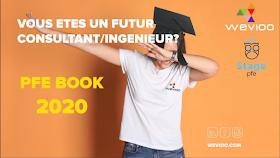 livre wevioo PFE 2021 en ligne