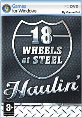 Descargar 18 Wheels of Steel Haulin + traducción español mega y google drive /