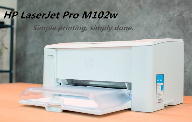 Download HP LaserJet Pro M102w Driver Printer - Driver Storage