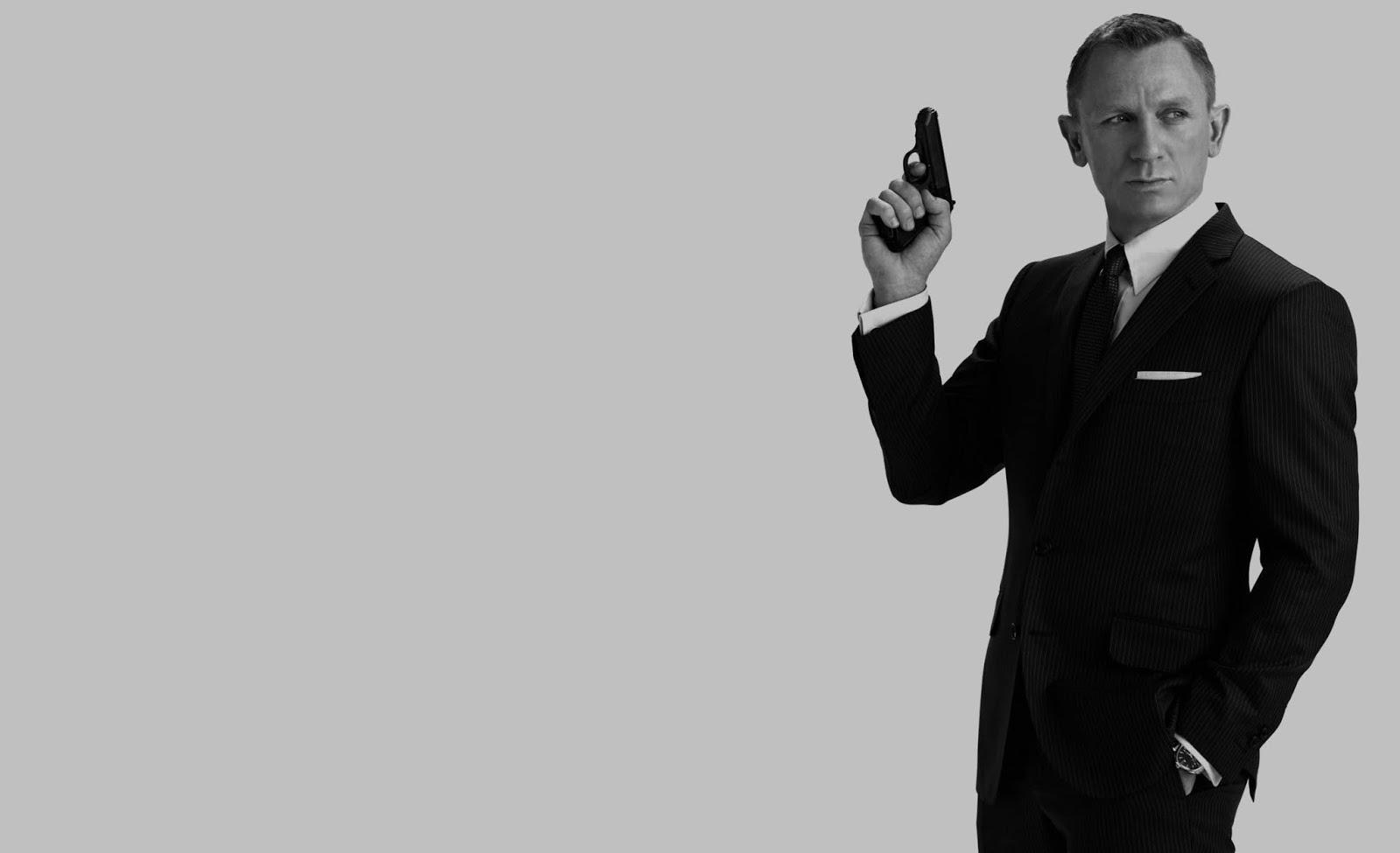 Daniel Craig volverá a ser James Bond al menos una película más