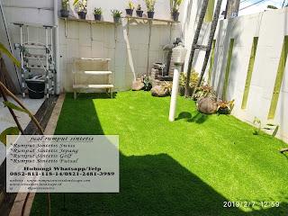 Jual rumput sintetis Jakarta Selatan