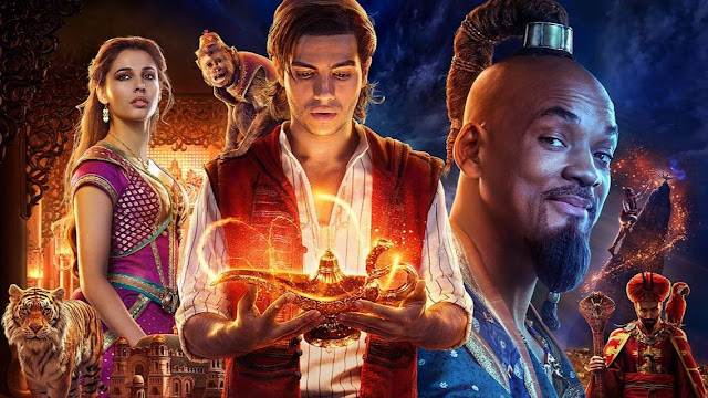 Aladdin 2019 Movie Review