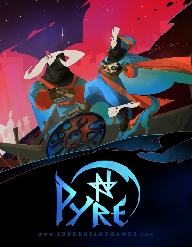 pyre  - Download Pyre For PC