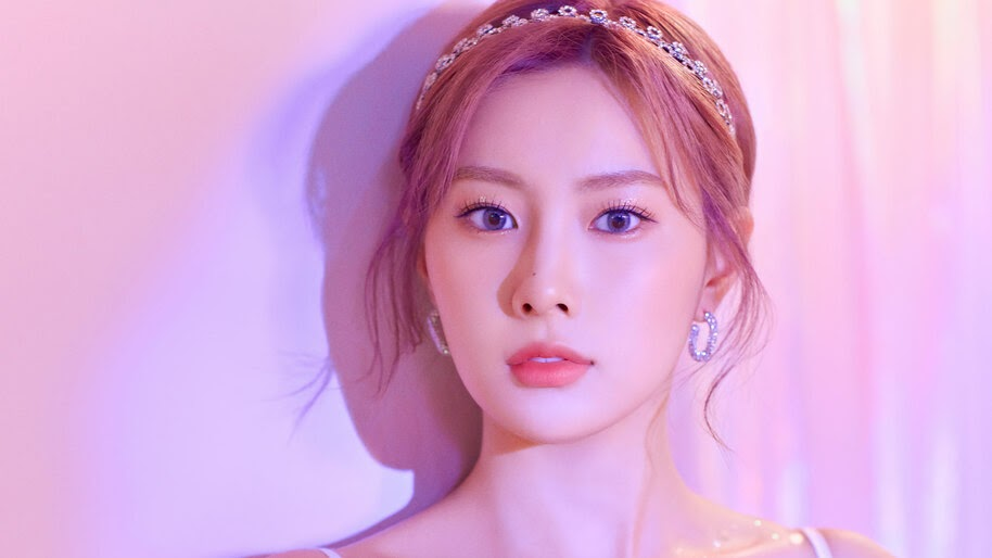 IZ*ONE, 아이즈원, Secret Story of the Swan, Hyewon, 4K, #3.2153
