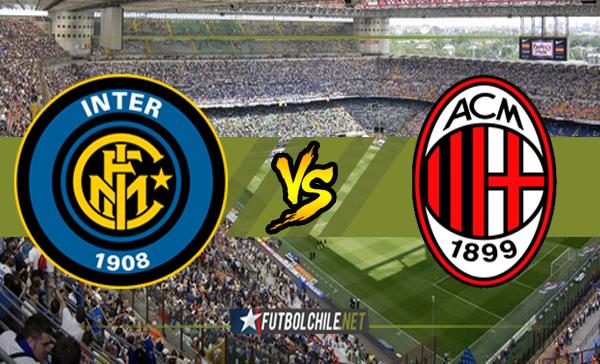 Inter de Milán vs Milan