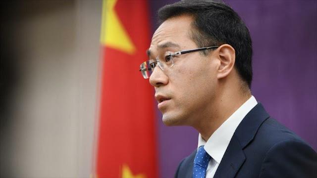 EEUU y China acuerdan retirar aranceles adicionales por etapas
