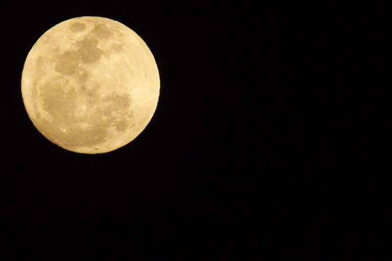 FEB 2014 Full Moon