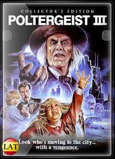 Poltergeist III (1988) DVDRIP LATINO