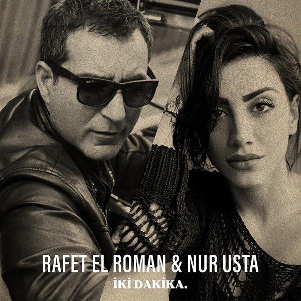 Rafet El Roman - İki Dakika 2021 Single indir