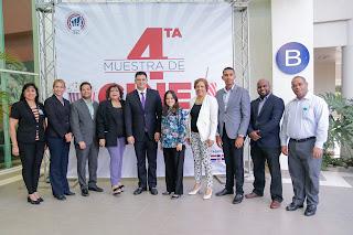 ITSC presentó su 4ta Muestra de Cine Intercontinental