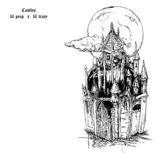 Lil Peep/Lil Tracy - castles Music Album Reviews