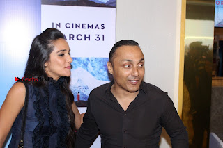 The Red Carpet Of The Special Screening Of Poorna  0073.JPG