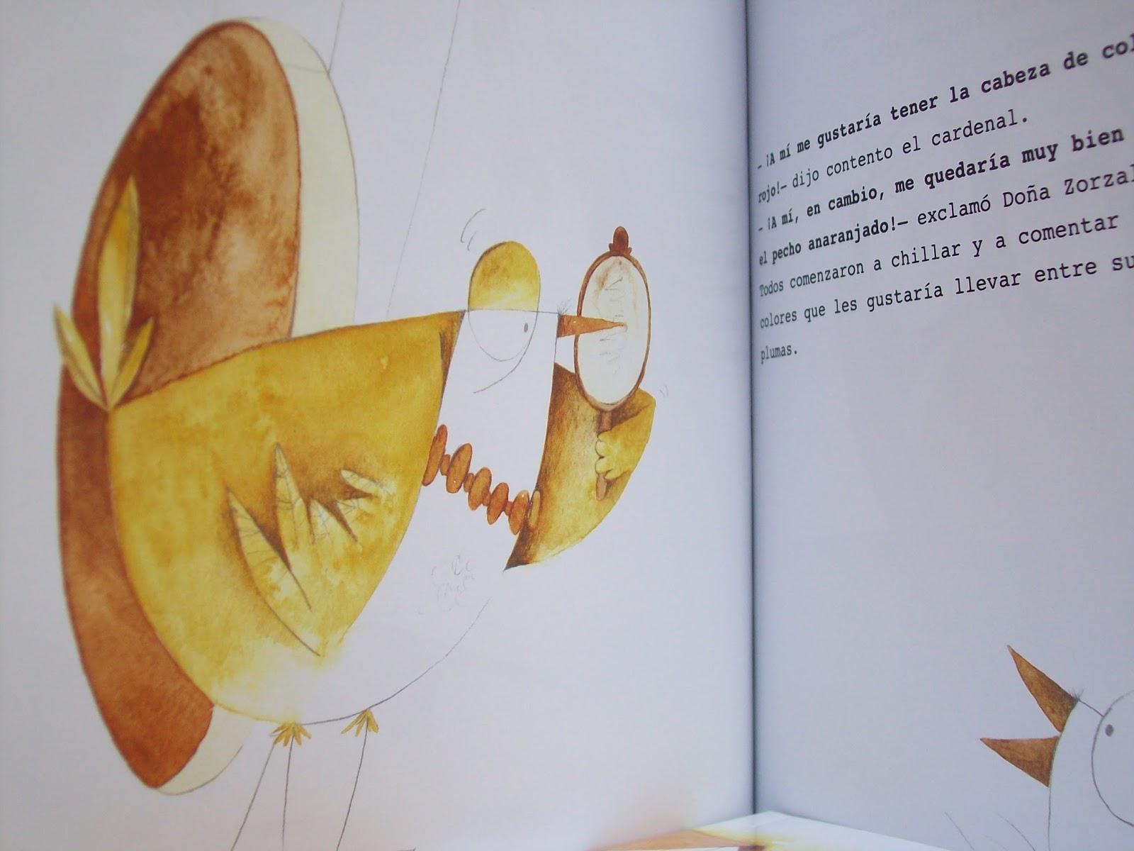 Gabriel Montiel Cepeda ilustración: Libro EL PICAFLOR y el color de ...