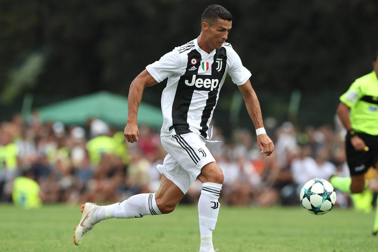 Allegri Ragu Ronaldo Main Lawan Ajax