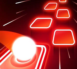 Download Game Tiles Hop (EDM Rush) MOD