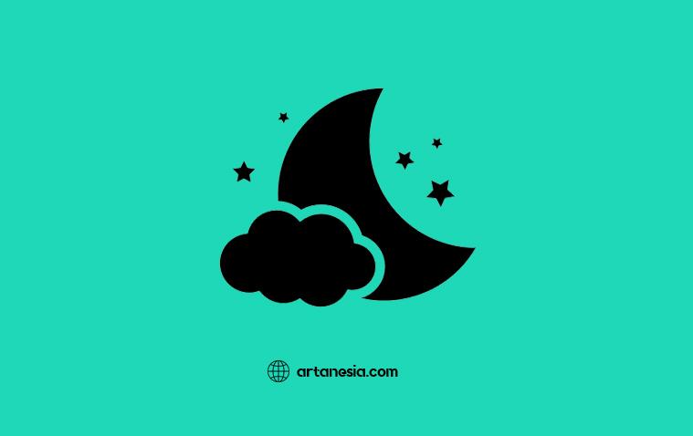 Kata Ucapan Selamat Malam Romantis Sebelum Tidur Artanesia
