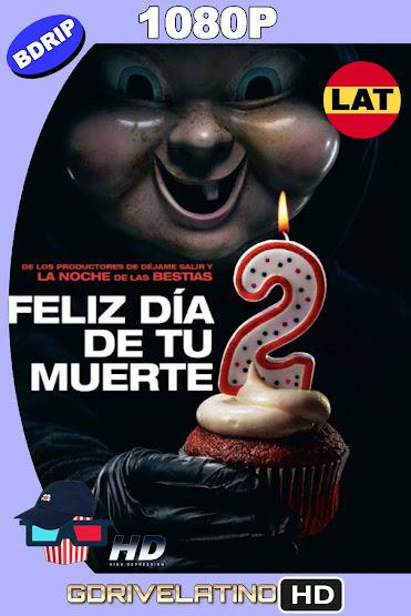 Feliz Día de tu Muerte 2 (2019) BDRip 1080p Latino-Ingles MKV