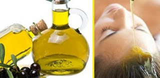 How to Use Olive Oil for Hair Care