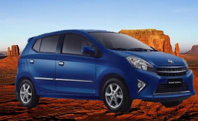 Mobil Toyota Terbaru Harga Dibawah 100 Juta ?!