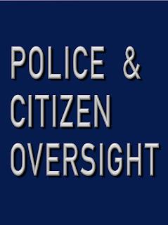 Uma fina linha azul?  O que fazer com policiais ruins.  A luz é a nossa melhor amiga. 3