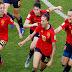 Nhận định Nữ Tây Ban Nha vs Nữ Mỹ, 23h00 ngày 24/6 (Vòng 1/8 - World Cup Nữ)