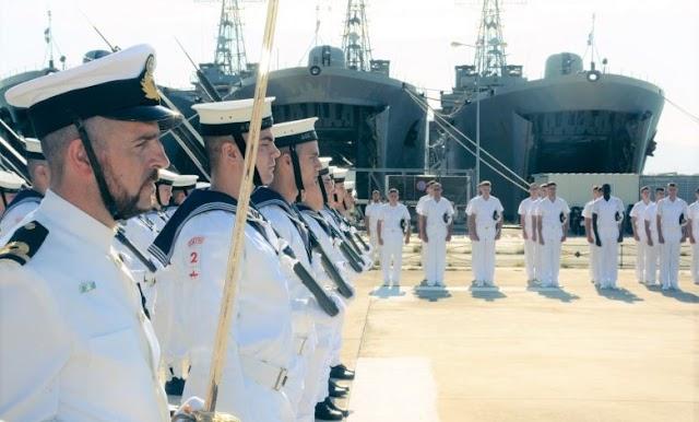 Στον Βόλο μόνιμα 3 αρματαγωγά δίπλα στους Πεζοναύτες θέλει το ΓΕΕΘΑ