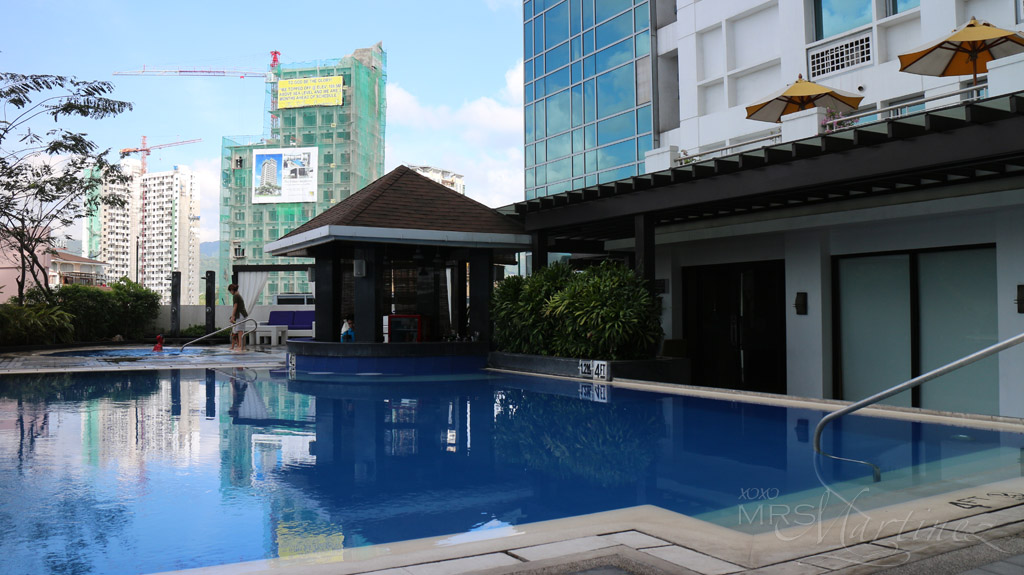 Quest Hotel Cebu Room Rates