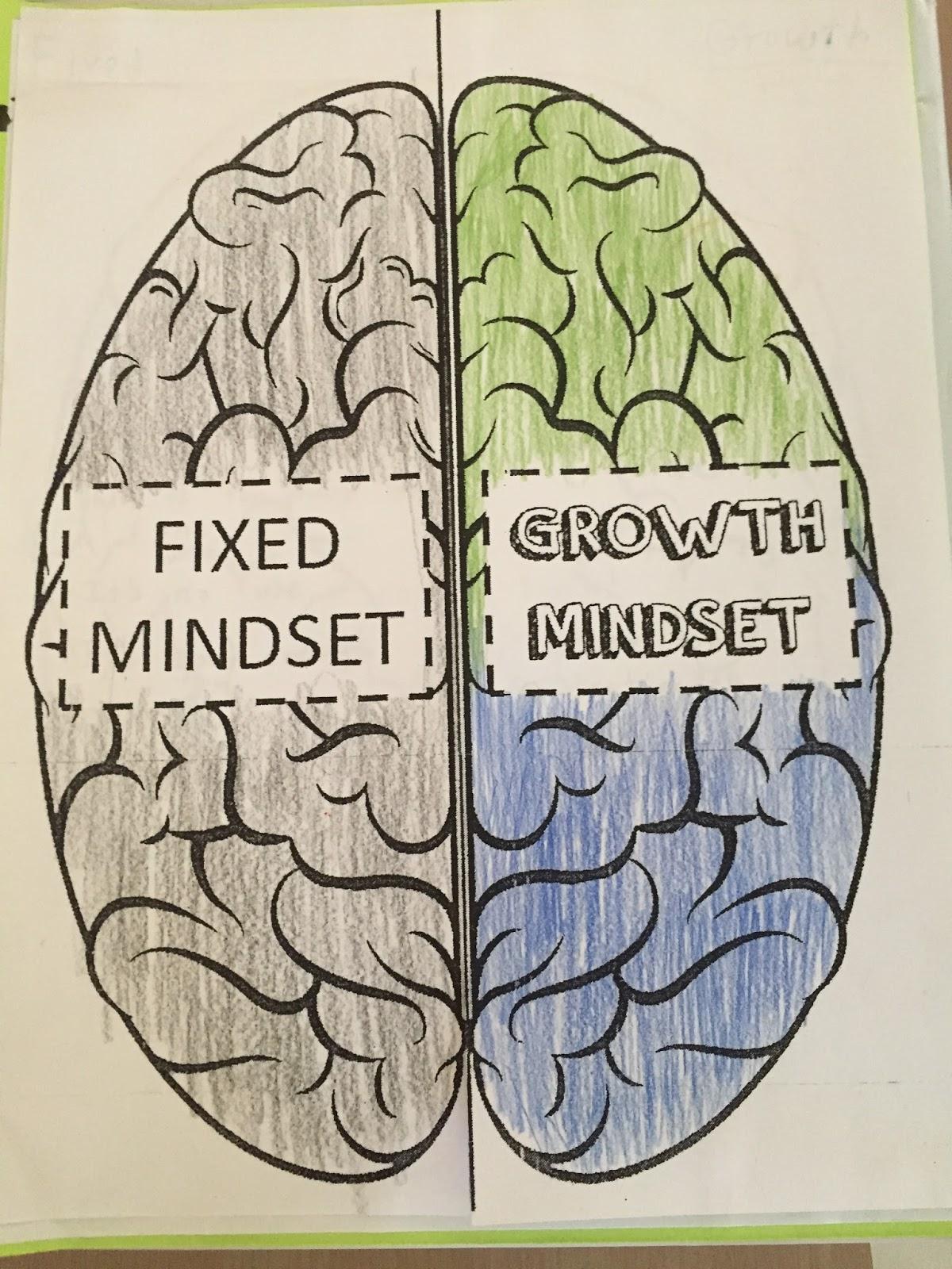 Growth Mindset-Neurosculptors | PYP in Paradise!