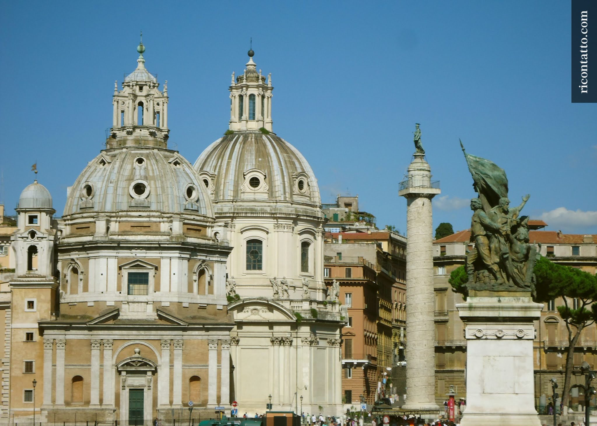 Roma, Lazio, Italy - Photo #08 by Ricontatto.com