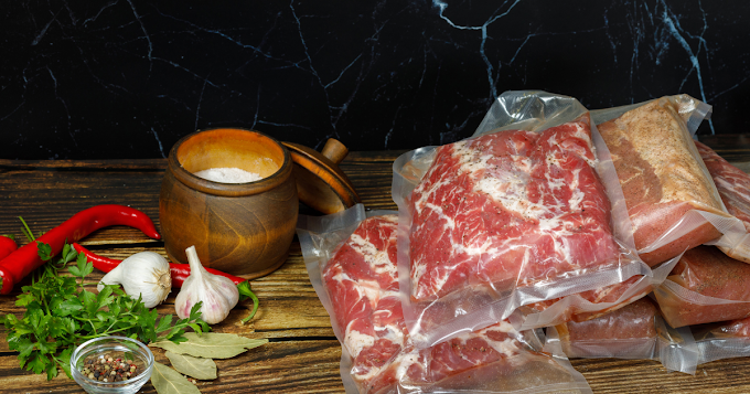 Sous Vide Cooking: Safety Tips