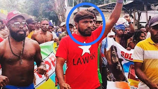Satgas Gakkum Nemangkawi Berhasil Menangkap DPO Aktor Kerusuhan Papua 2019