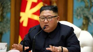 Kim Jong Un Dikabarkan Meninggal