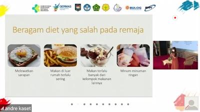 diet salah pada remaja