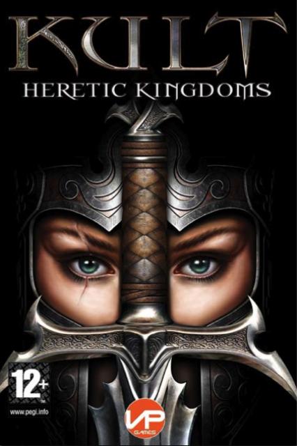 Kult : Heretic Kingdoms