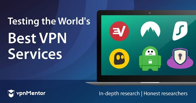 Top 10 VPN in 2020 -- 100% Secure