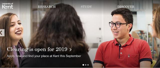 Kent Business School Hardship Bursary - Bivash Vlogs