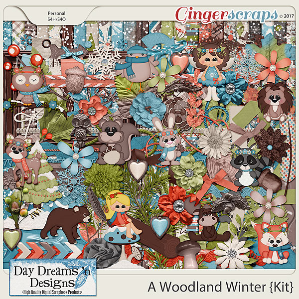 http://store.gingerscraps.net/A-Woodland-Winter-Kit-by-Day-Dreams-n-Designs.html