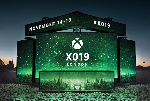 ¿Qué les pareció el X019 de Xbox?