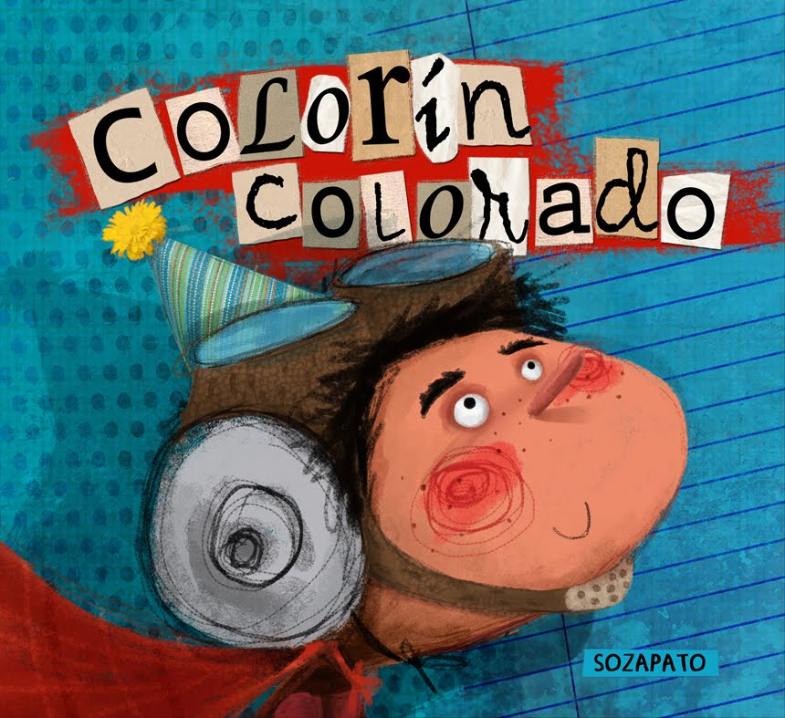 COLORÍN COLORADO / 2012
