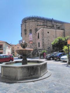 Iglesia Fortaleza de Nuestra Señora de la Torre