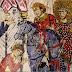 Τι απέγιναν τα μικρότερα αδέρφια του Κωνσταντίνου Παλαιολόγου;