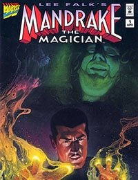 Read Mandrake the Magician online