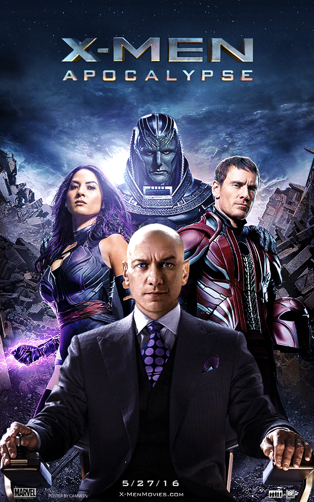x men apocalypse full movie online