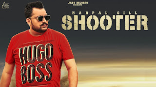 Shooter Lyrics - Harpal Gill