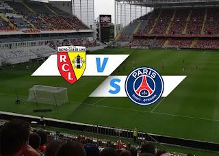 «Ланс» — « ПСЖ»: прогноз на матч, где будет трансляция смотреть онлайн в 22:00 МСК. 10.09.2020г.