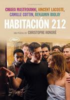 Estrenos carteleta en España del 3 de Julio de 2020: 'Habitación 212'