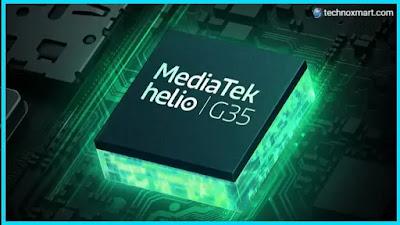 MediaTek Releases New Helio G35, Helio G25 SoC Processors For Gaming For Under Budget Smartphones