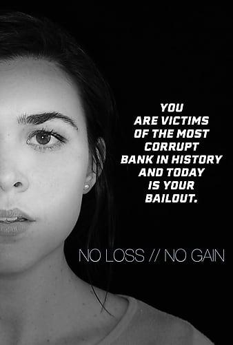 No Loss // No Gain (2021)