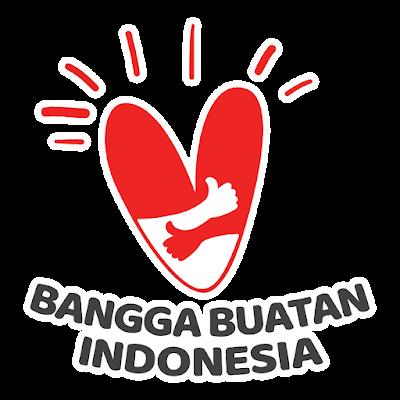 Logo Bangga Buatan Indonesia Png
