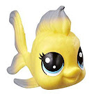 Littlest Pet Shop Series 3 Multi Pack Yuki Goldfin (#3-51) Pet